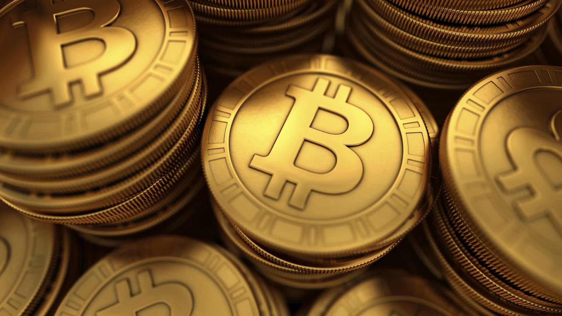 bitcoin mixing solution