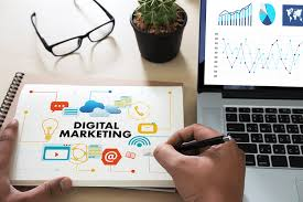 internet marketing and digital marketing