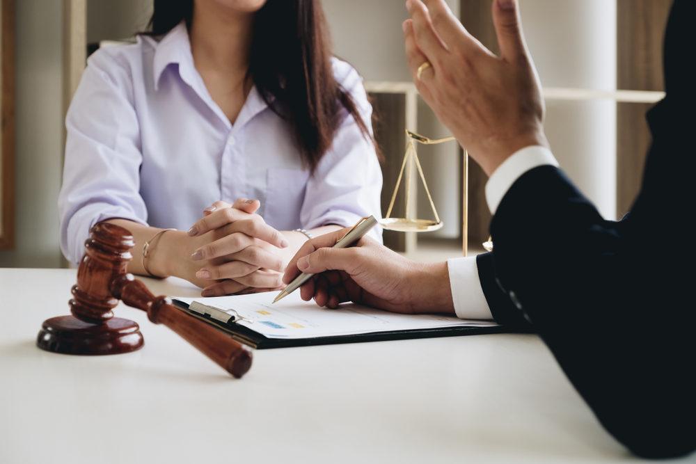 Malpractice Lawyer